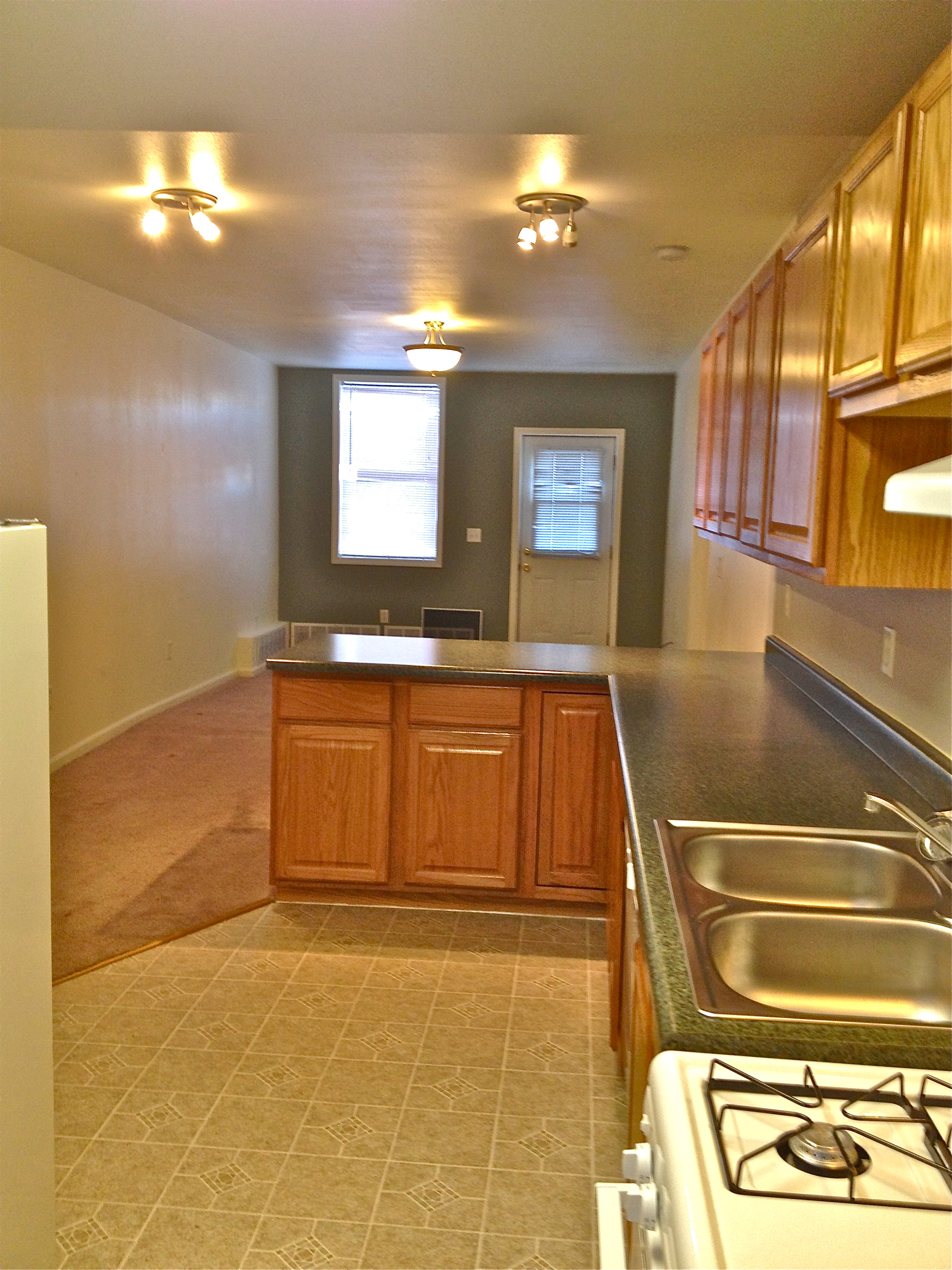 2 Bedroom 2 Bath Apartment Available Now Per Month 319 Casper Rental Central