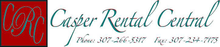 Casper Rental Central