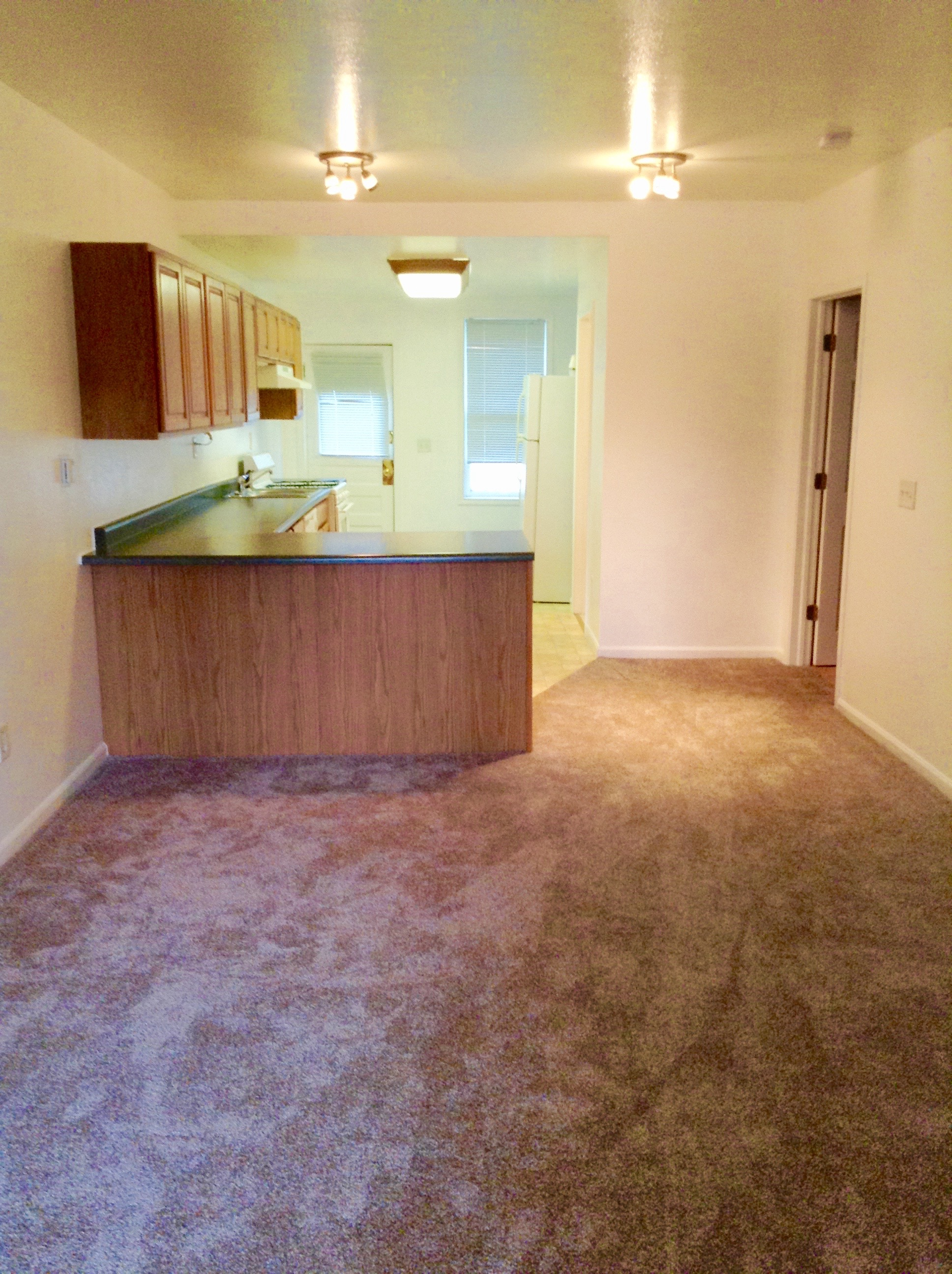 2 Bedroom 1 Bath Apartment Available Now 313 Casper Rental Central